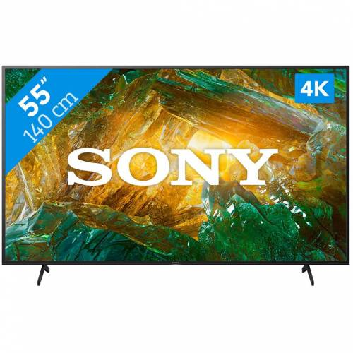 Sony KE-55XH8096 Fernseher