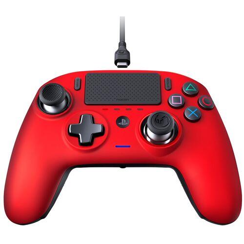 Nacon Revolution Pro 3 Official PS4 Controller Rot Controller