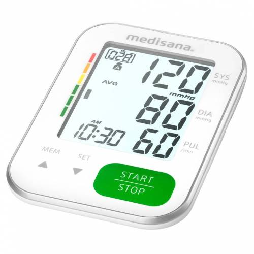 Medisana BU 565 Blutdruckmessgerät