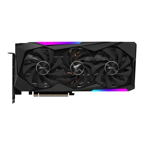 Gigabyte AORUS GeForce RTX 3070 MASTER 8G Grafikkarte