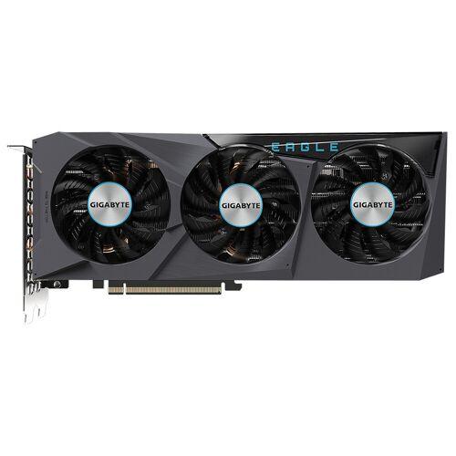 Gigabyte GeForce RTX 3070 EAGLE OC 8G Grafikkarte