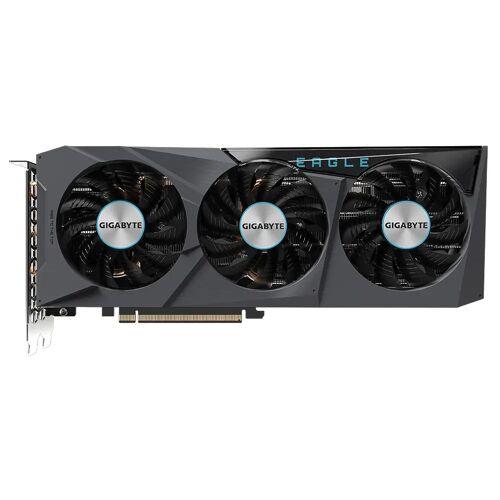 Gigabyte GeForce RTX 3070 EAGLE 8G Grafikkarte