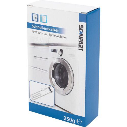 Scanpart Entkalker für Waschmaschine und Spülmaschine