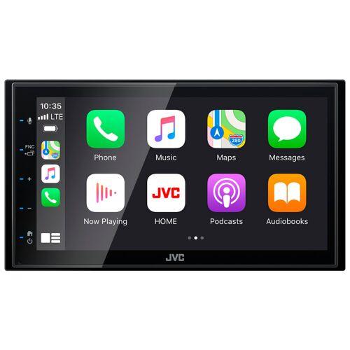 JVC Kenwood KW-M560BT Autoradio