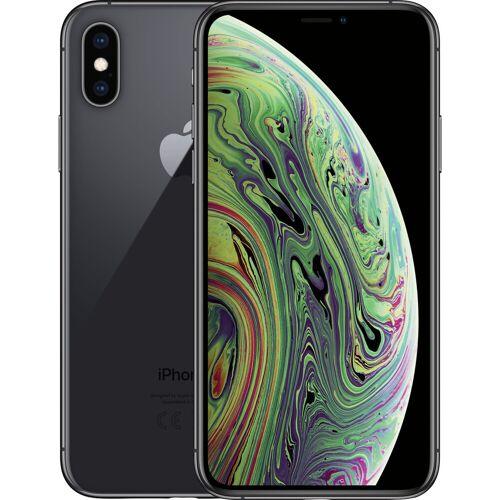 Renewd Refurbished iPhone Xs 64GB Space Grau Refurbished Handy