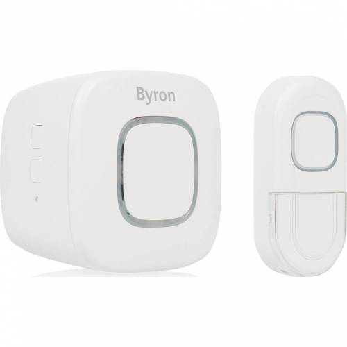 Byron DBY-24722 Funk-Türklingelset Türklingel