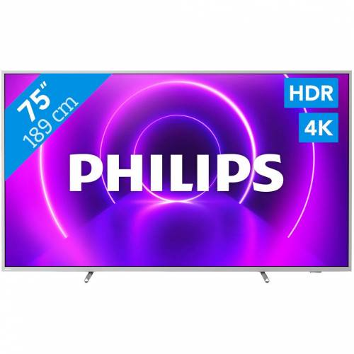 Philips The One (75PUS8505) - Ambilight (2020) Fernseher