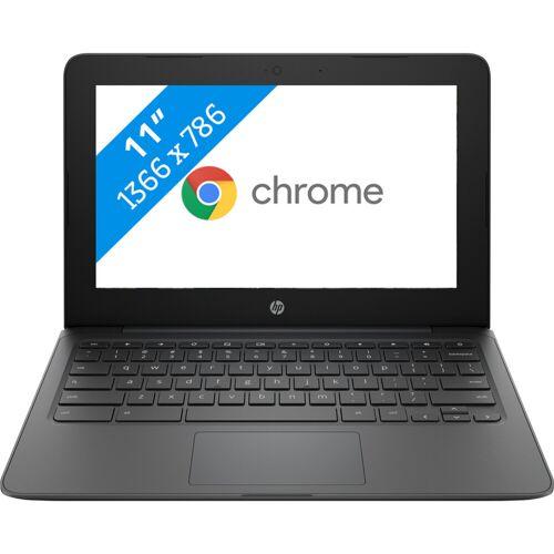 HP Chromebook 11a-nb0210ng Qwertz Laptop