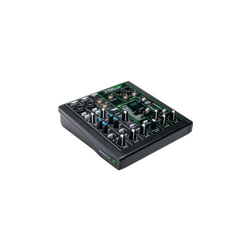 Mackie PROFX6V3 Pro Audio Mischpult