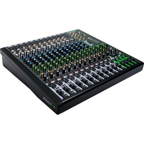 Mackie PROFX16V3 Pro Audio Mischpult