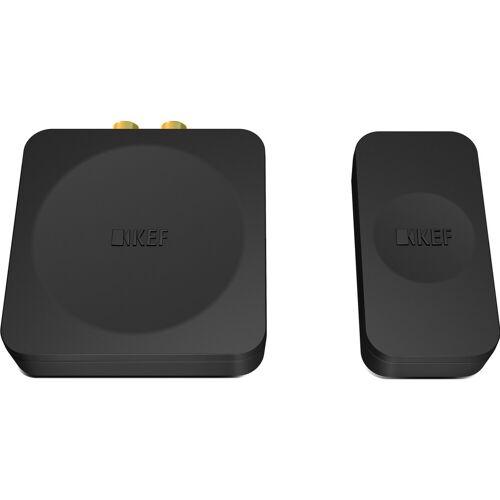 KEF KW1 Wireless Subwoofer-Adapter-Set Audiostreamer