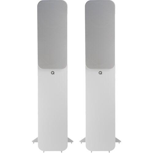 Q Acoustics 3050i Weiß (pro Paar) HiFi-Lautsprecher