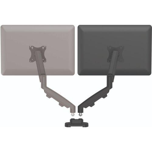 Fellowes Eppa Doppelmonitorarm-Set Monitorarm