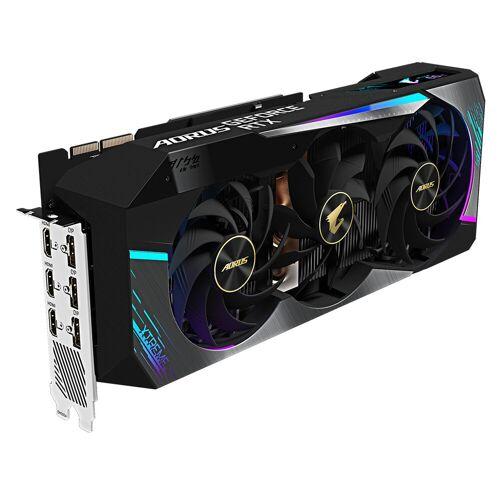 Gigabyte AORUS GeForce RTX 3090 XTREME 24G Grafikkarte