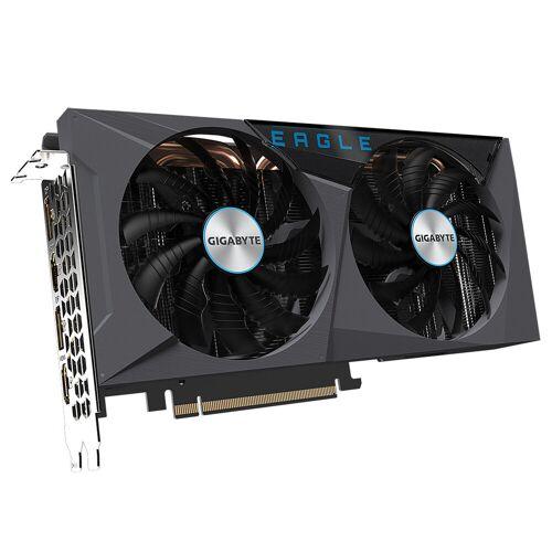 Gigabyte GeForce RTX 3060 Ti EAGLE 8G Grafikkarte