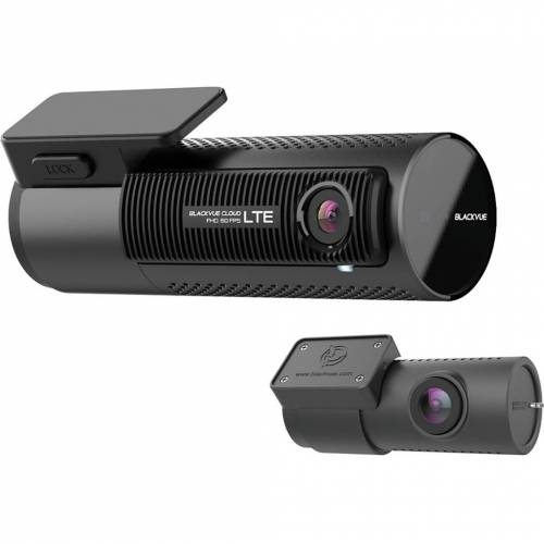 BlackVue DR750-2CH LTE Full HD Cloud Dashcam 64 GB Dashcam