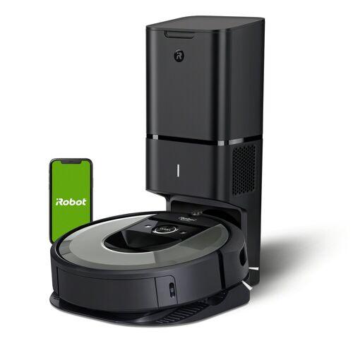 iRobot Roomba i7+ Roboterstaubsauger