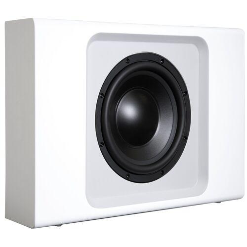 Bluesound Pulse Sub+ Weiß WLAN-Lautsprecher