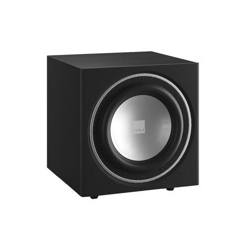 Bluesound Dali Sub E-9 F Schwarz WLAN-Lautsprecher