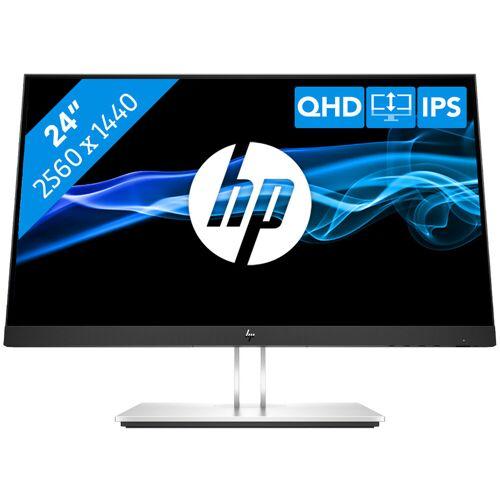 HP E24q Bildschirm
