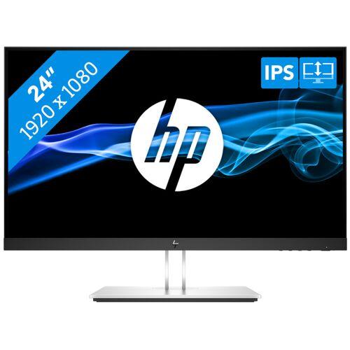 HP E24 Bildschirm