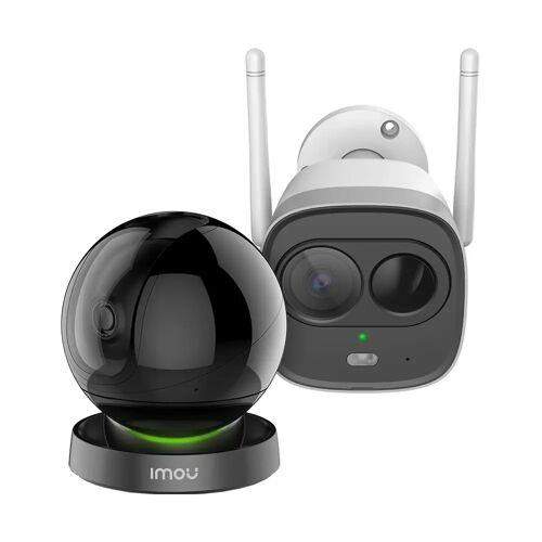 Imou Bullet + Imou Ranger IQ IP-Kamera