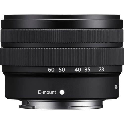 Sony FE 28¿60 mm f/4¿5.6 Kameraobjektiv