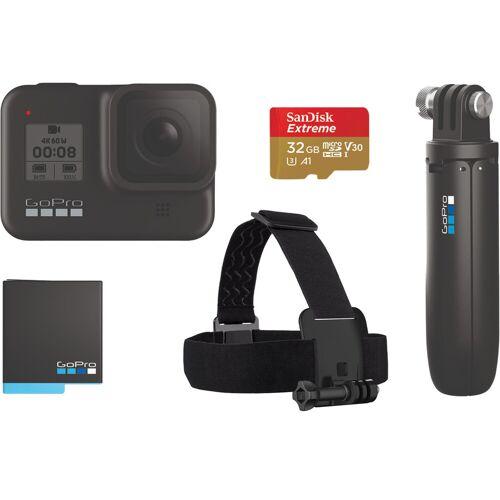 GoPro HERO 8 Black Set Actionkamera