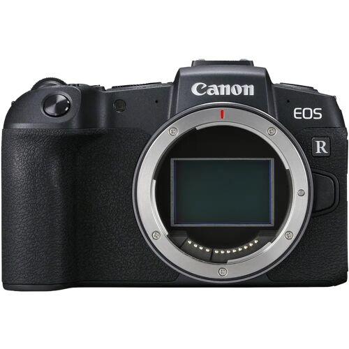 Canon EOS RP Gehäuse Systemkamera