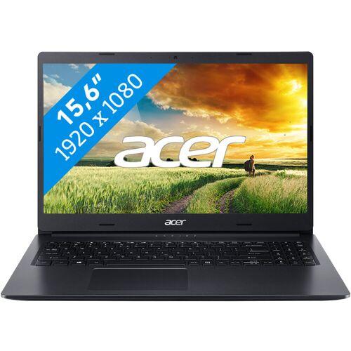 Acer Aspire 3 A315-23-R853 Qwertz Laptop