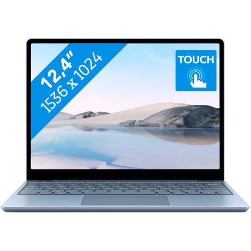 Microsoft Surface Laptop Go - i5 - 8GB - 256GB Ice Blue Qwertz Laptop