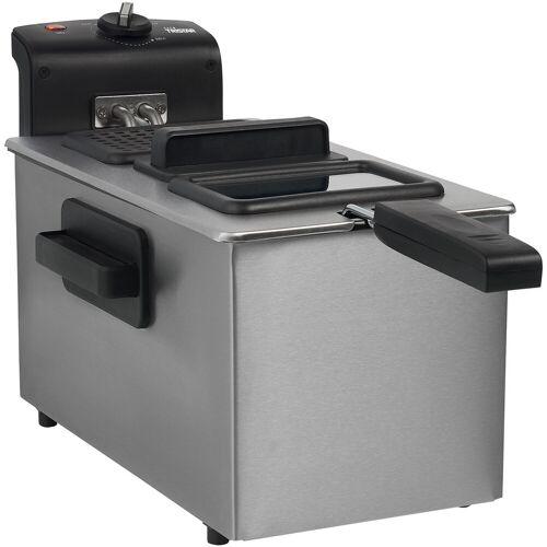 Tristar Deep Fryer Pro FR-6875SBK Fritteuse