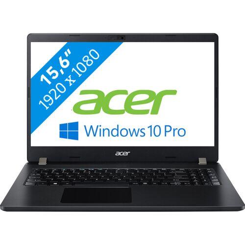 Acer TravelMate P2 TMP215-52-50FJ Qwertz Laptop