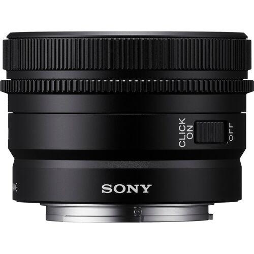 Sony FE 40 mm f/2.5 G Kameraobjektiv