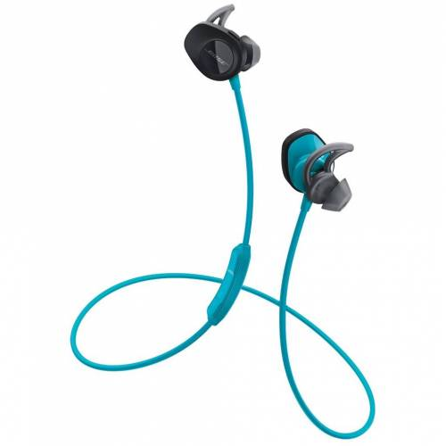 Bose SoundSport Wireless Headphones Blau In-Ear-Kopfhörer