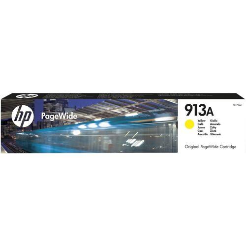 HP 913A Patrone Gelb Patrone