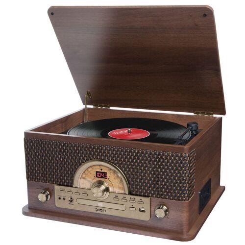 ION Audio ION Superior LP Plattenspieler
