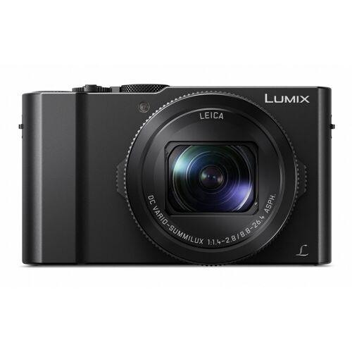 Panasonic Lumix DMC-LX15 Kompaktkamera