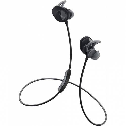 Bose SoundSport Wireless Headphones Schwarz In-Ear-Kopfhörer