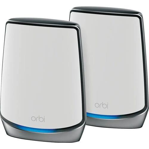 Netgear Orbi Wifi 6 RBK852 Multiroom-WLAN Router
