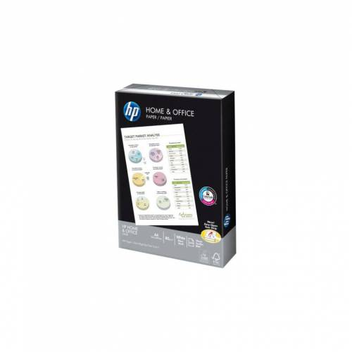 HP Home & Office-Papier 500 Blatt (A4) Papier-