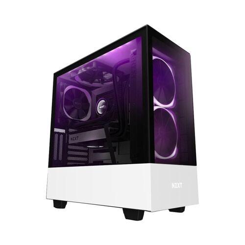NZXT H510 Elite Weiß Computergehäuse