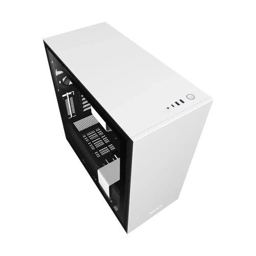 NZXT H710 Weiß/Schwarz Computergehäuse