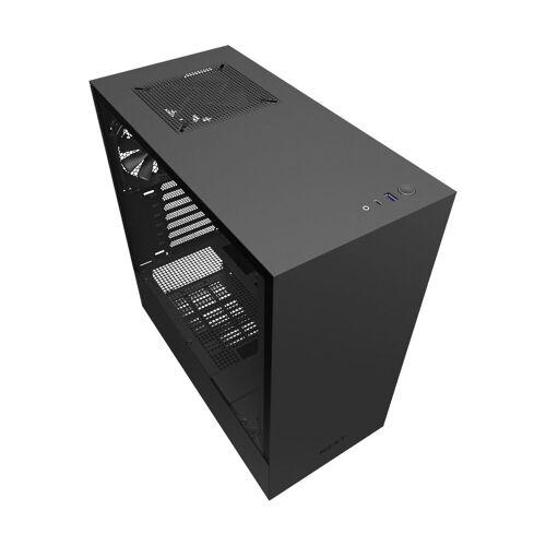 NZXT H510 Schwarz Computergehäuse