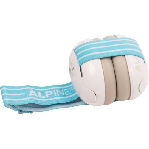 Alpine Muffy Baby Blau Gehörschutz