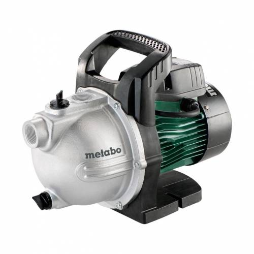 Metabo P 3300 G Gartenpumpe Wasserpumpe