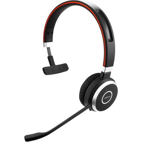 Jabra Evolve 65 UC Mono kabelloses Office-Headset Office-Headset