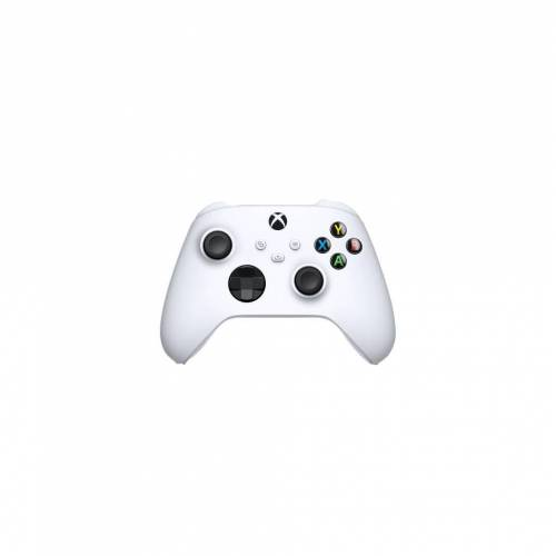 Microsoft Xbox Series X en S Wireless Controller Robot Weiß Controller