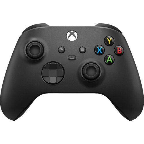 Microsoft Xbox Series X en S Wireless Controller Carbon Schwarz Controller