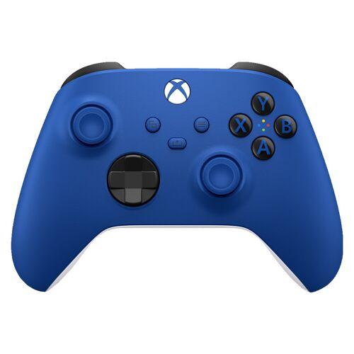 Microsoft Xbox Series X und S Wireless Controller Blau Controller